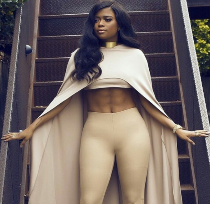 Karen Civil via @karencivil.com