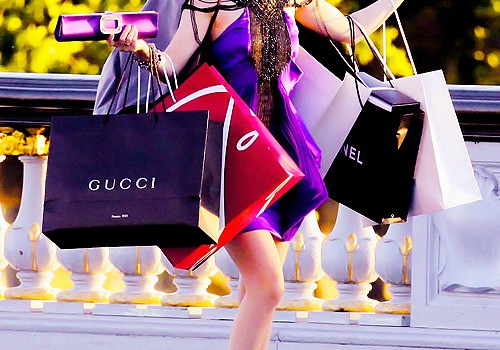 Are You A Shopaholic The Effects Of Compulsive Spending