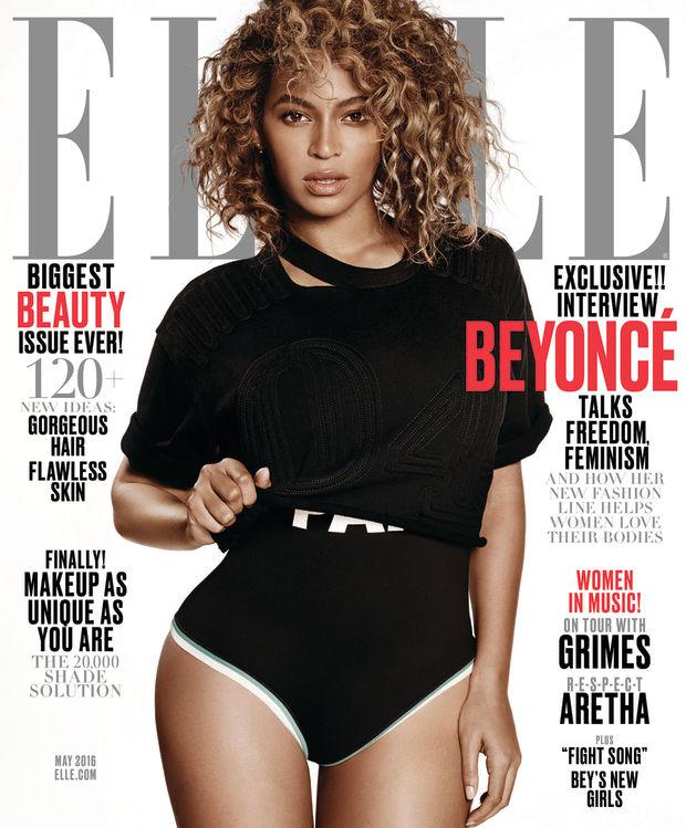 BeyonceProfile